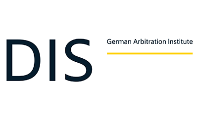 DIS - German Arbitration Institute logo